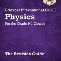 Revision Guides for Science (I)GCSE