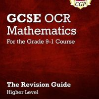Revision Guides for Maths GCSE OCR