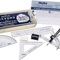 Maths Equipment (Sets and Rulers etc)